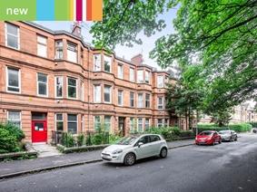 Clifford Street, Glasgow
