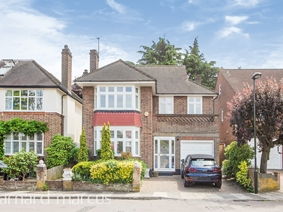 Vicarage Drive, East Sheen