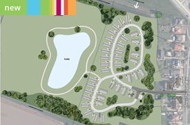 Ryde Hse & 14 Acres Sts + Planning 37 Statics, Sutton-On-Sea, Mablethorpe
