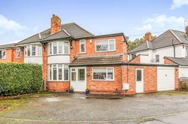 Verstone Road, Shirley, Solihull