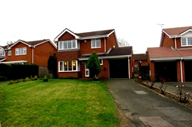 Hollyberry Avenue, SOLIHULL