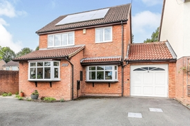 Rainsbrook Drive, Shirley, Solihull