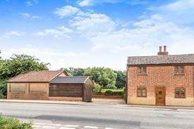 Stowmarket Road, Great Blakenham, Ipswich
