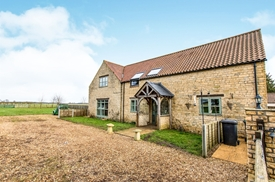 Hilltop Barns, Ashby De La Launde, LINCOLN