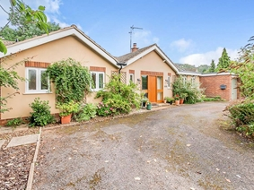 Pinfold Lane, South Rauceby, Sleaford