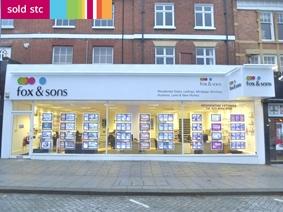 Upper Banister Street, Southampton