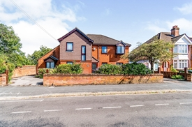 Hawthorn Road, Highfield, Southampton