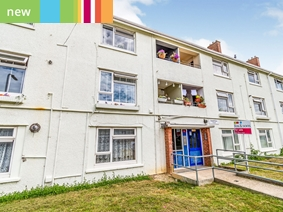 Colwell Close, Millbrook, Southampton
