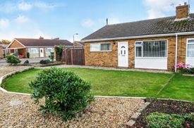 Peregrine Road, Sprowston