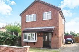 Neville Close, Norwich
