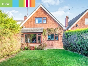 South Gage Close, Sprowston, Norwich