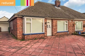 Falcon Road West, Sprowston