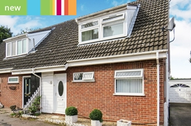 Hammond Close, Sprowston, Norwich