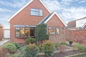Trendall Road, Sprowston