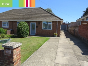 Moore Avenue, Sprowston