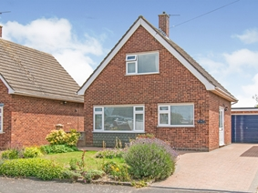 Trendall Road, Sprowston, Norwich
