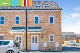 Partridge Close, Sprowston, Norwich