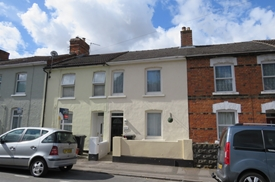 Clifton Street, Swindon