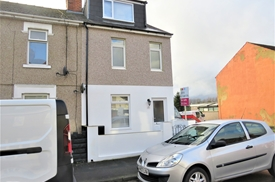 Deburgh Street, Rodbourne, Swindon