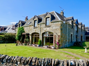 The Steading, Chalmerston Road, Stirling