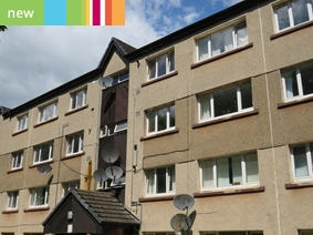 St Valery Court, Stirling