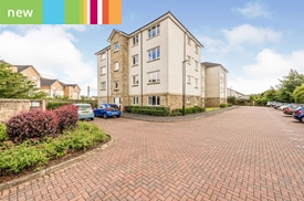 Broomhill Court, Stirling