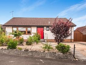 Rowallan Drive, Bannockburn, Stirling