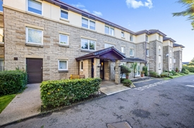Eccles Court, Stirling