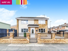 Wheeldale Crescent, Thornaby, STOCKTON-ON-TEES