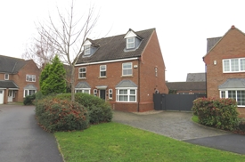 Lullingstone Crescent, Ingleby Barwick, Stockton-On-Tees