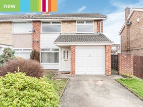 Stanstead Way, Thornaby, Stockton-On-Tees