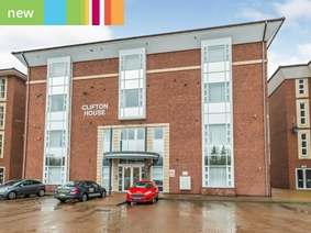 Clifton House, Thornaby Place, Thornaby, Stockton-On-Tees