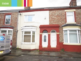 Heslop Street, Thornaby, Stockton-On-Tees