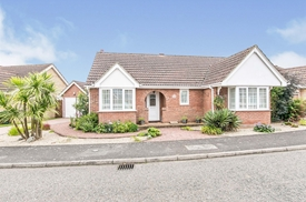 Mayfield, Leavenheath, Colchester