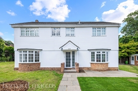Beechwood Close, Long Ditton, Surbiton