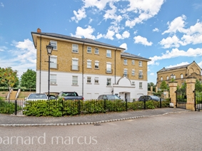Clearwater Place, Long Ditton, Surbiton
