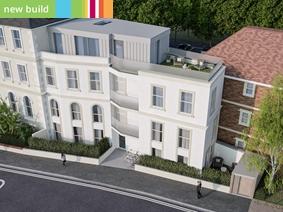Surbiton Crescent, Kingston Upon Thames
