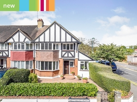 Westmead Road, Sutton