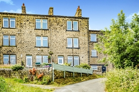 Pinfold Green, SOWERBY BRIDGE