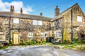 High Lee, Luddendenfoot, Halifax
