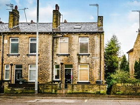 Beulah Place, Luddendenfoot, HALIFAX
