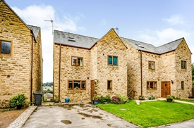 Lime Tree Court, Sowerby Bridge
