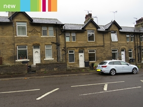 Rose Place, Luddendenfoot, Halifax