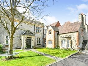 Wyld Court, Blunsdon, SWINDON