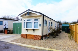 Kingsdown Caravan Park, Swindon