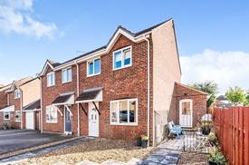 Burgess Close, Stratton, SWINDON