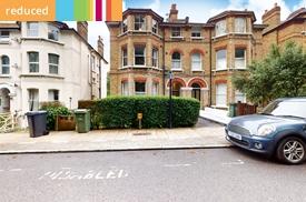 Lunham Road, London