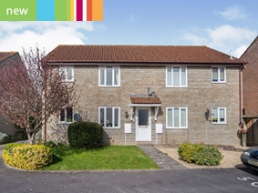 Abbey Close, Curry Rivel, Langport