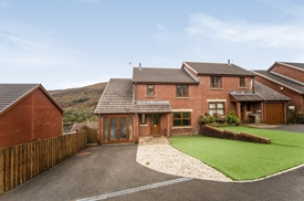 Cambrian View, Clydach Vale, TONYPANDY