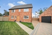 Mill Stone Green, Wretham, Thetford